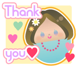Happy Egg Friends sticker #664059