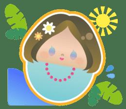 Happy Egg Friends sticker #664063