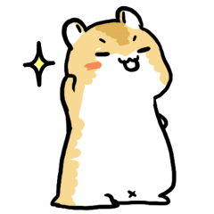 Positive hamsters