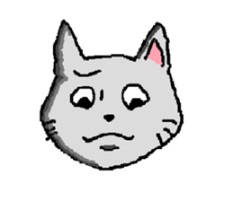 crazycutecat sticker #664231