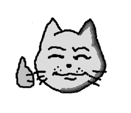 crazycutecat sticker #664235