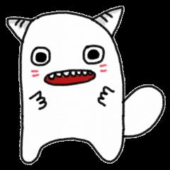 Cats Monster