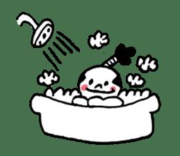Fashionable Samurai & Machimusume sticker #668879