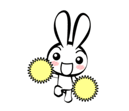 WARABIKUN(Text-less version) sticker #669807