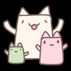 Uiro-Cats