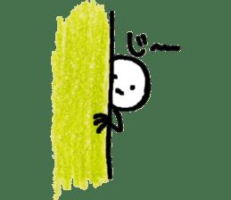 Muhyori sticker #671539