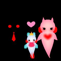 Clione family