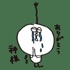 Ben-chan sticker #671817