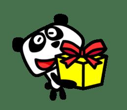 Pandamime sticker #671976