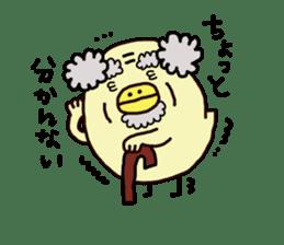 KOHARU sticker #672336