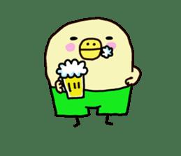 KOHARU sticker #672338