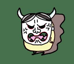 KOHARU sticker #672339
