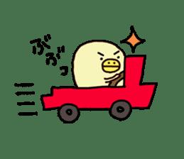 KOHARU sticker #672344