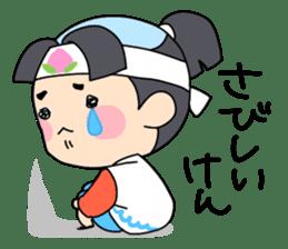 momocoro sticker #673161