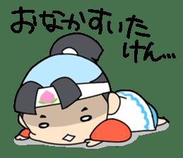 momocoro sticker #673179