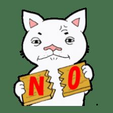 Nyarorin and his friends sticker #673287