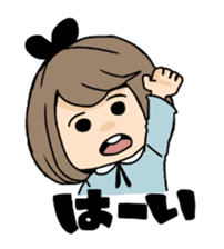 NEO-FUTURE/GIRLS sticker #673748