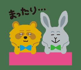 Animal Kingdom sticker #674329