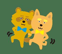 Animal Kingdom sticker #674330