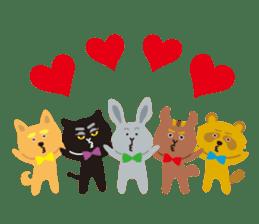 Animal Kingdom sticker #674338