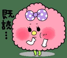 Candy Monmon sticker #674639