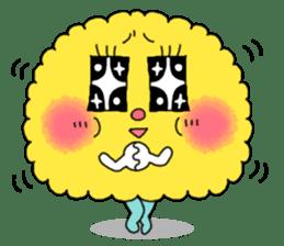 Candy Monmon sticker #674641