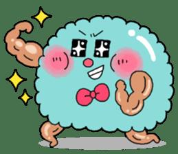 Candy Monmon sticker #674647
