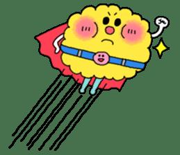 Candy Monmon sticker #674653