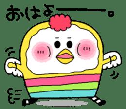 Candy Monmon sticker #674655