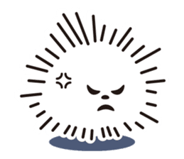 the dusty boy sticker #676028