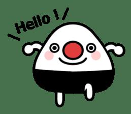 ONIGIRI8 sticker #676786