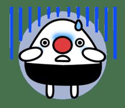 ONIGIRI8 sticker #676787