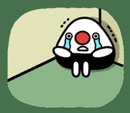 ONIGIRI8 sticker #676789