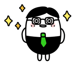 ONIGIRI8 sticker #676793