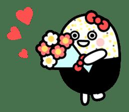 ONIGIRI8 sticker #676802