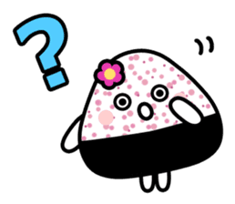 ONIGIRI8 sticker #676810