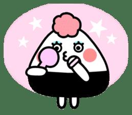 ONIGIRI8 sticker #676811