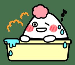 ONIGIRI8 sticker #676815