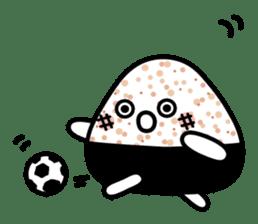 ONIGIRI8 sticker #676818