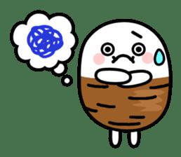 ONIGIRI8 sticker #676823