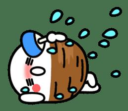 ONIGIRI8 sticker #676824