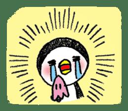 Pen-chan sticker #677909