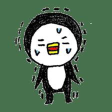 Pen-chan sticker #677912