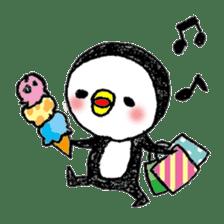 Pen-chan sticker #677914