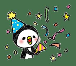 Pen-chan sticker #677915