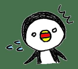Pen-chan sticker #677917