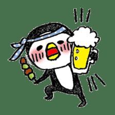 Pen-chan sticker #677921