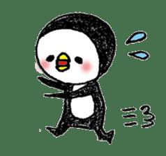 Pen-chan sticker #677933