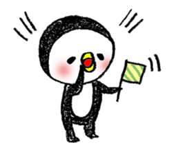 Pen-chan sticker #677935
