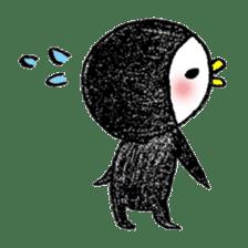 Pen-chan sticker #677936